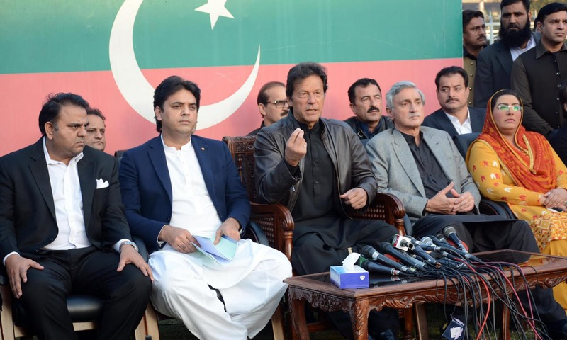 """""""The government has no idea what would have happened if this matter had escalated,"""" says Khan. —Online"""