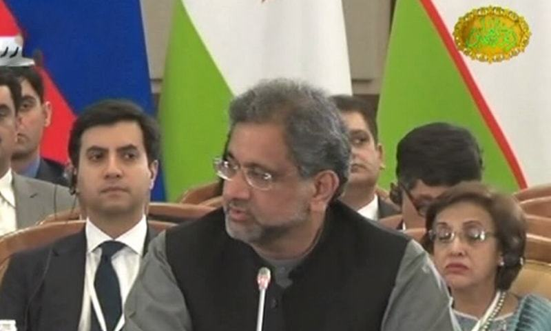 On SCO summit sidelines, CEO refuses to meet Pakistan PM