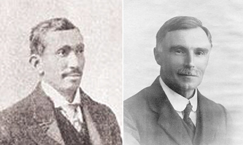 Abdullah Yusuf Ali's (left) and Muhammad Marmaduke Pickthall's translations of the Quran in English are two of the most widely used versions to date | Wikipedia Commons