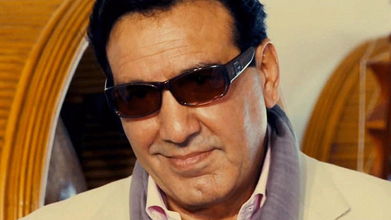 Is Javed Sheikh respon...
