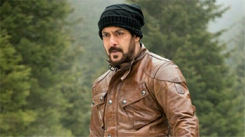 Tiger Zinda Hai new still: It's Salman Khan vs a deadly wolf