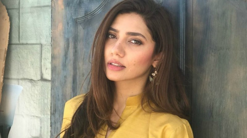 Image result for mahira khan