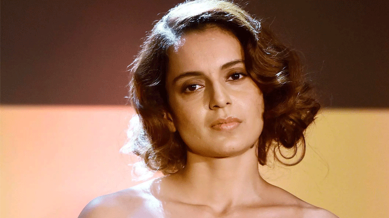 Kangana Ranaut reportedly gets title rights from Salman Khan for her next!