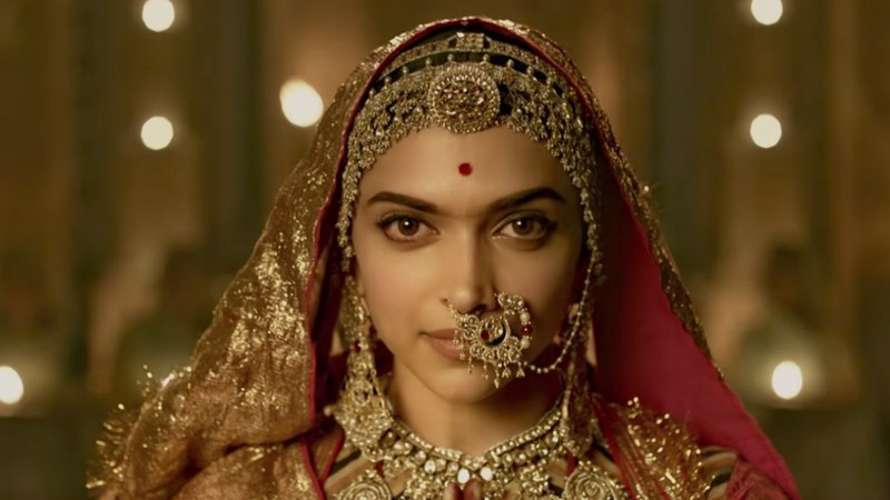 CBFC's riders: 'Padmavat' instead of Padmavati and 26 changes
