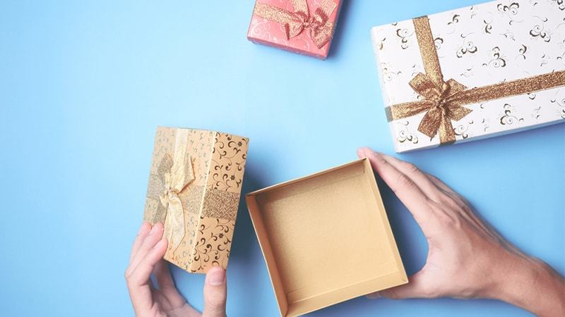 Looking for gift ideas for him and her? Here are a few options to check out