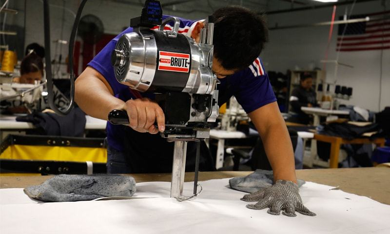 United States  manufacturing activity jumps in December