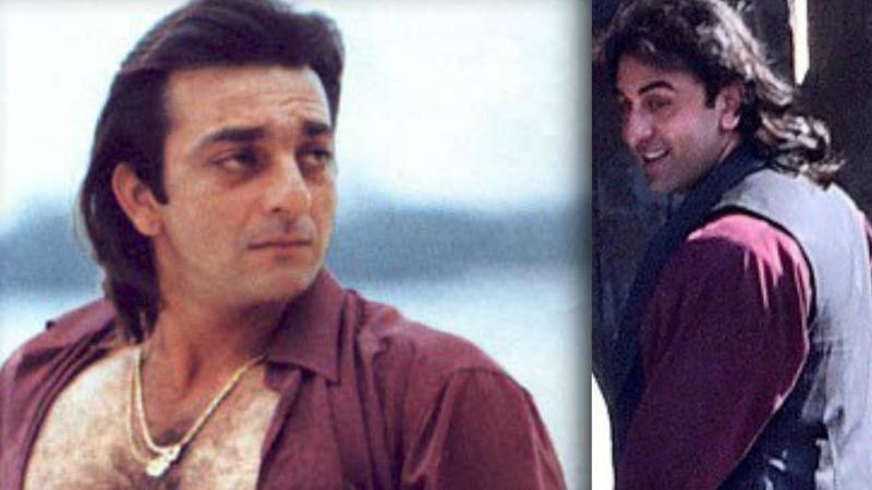 Finally, Ranbir Kapoor-starrer Dutt biopic gets a release date!