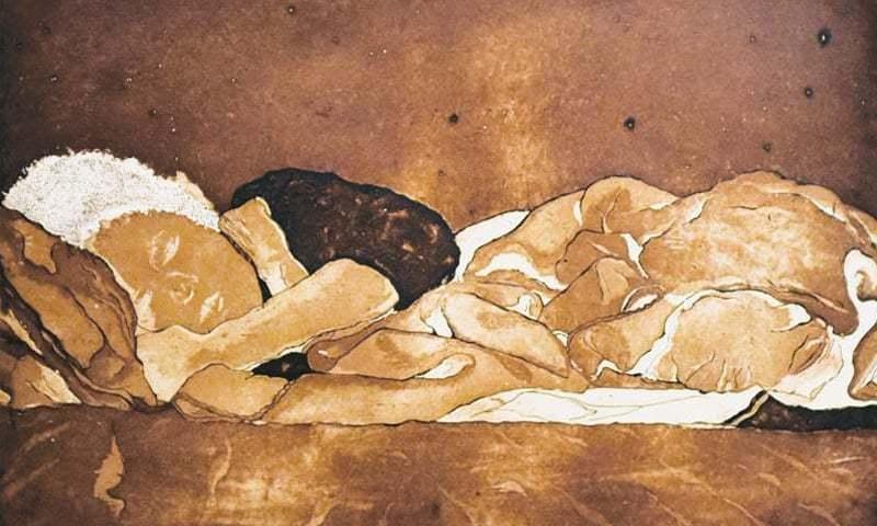 Requiem for Her, Amna Suheyl