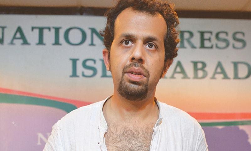 Taha Siddiqui