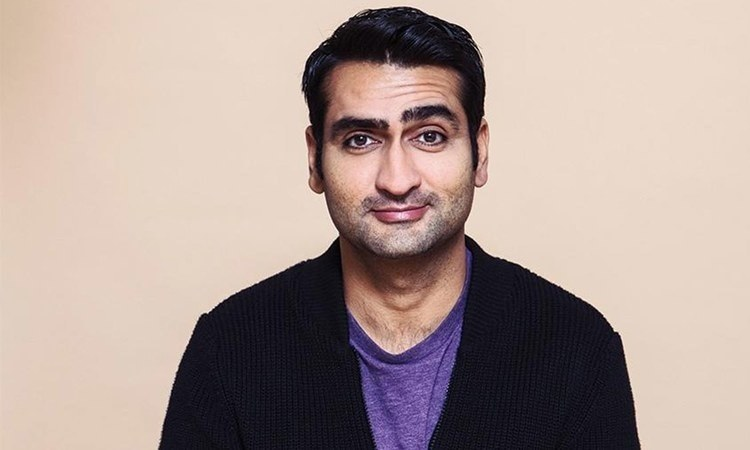 Kumail has signed on to co-write and act in the upcoming TV adaptation