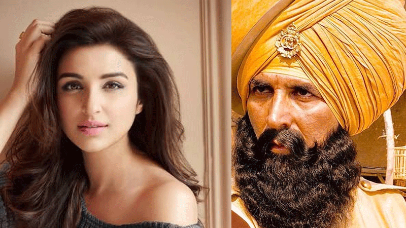 Titled Kesari, the Akshay Kumar starrer is based on the Battle of Saragarhi (1897)