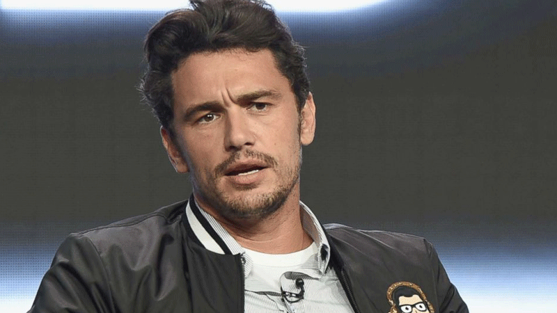 Women Accuse James Franco Of Inappropriate Sexual Behavior