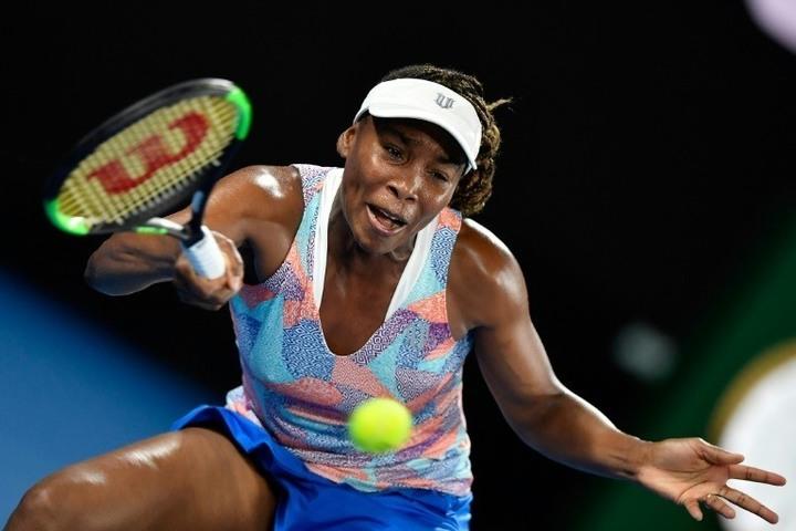 Australian Open 2018: Venus Williams knocked out by Belinda Bencic