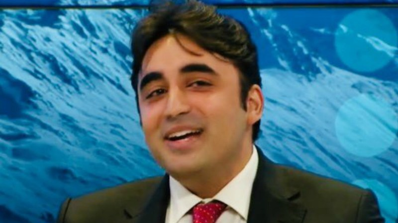 More troubling is the fact that on the sidelines at Davos, Bilawal also gave an interview in Urdu to DW where he aired many of the same opinions he presented in English -- this interview, however, was not praised by anyone.