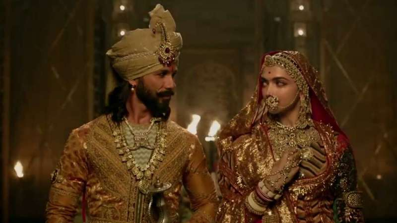 Karni Sena declares withdrawal of protest against 'Padmaavat'