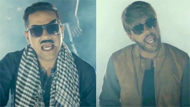A catchy tune with funny, thought-provoking lyrics — could 'De Maar Saaray Chaar' dethrone 'Waderay Ka Beta'?