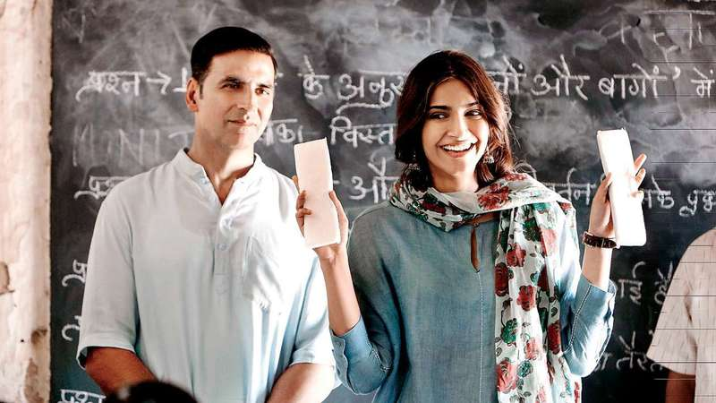 Akshay Kumar's 'PadMan' banned in Pakistan due to