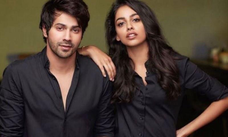 اداکارہ بنیتا سندھو کی یہ پہلی فلم ہوگی—فوٹو: این ڈی ٹی وی