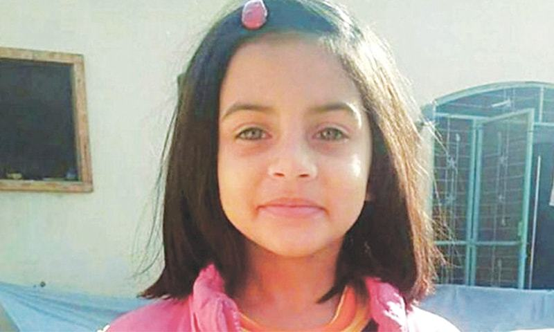 ZAINAB's murder ignited nationwide protests over allegations of government inaction and a campaign led to the suspect's arrest after years of him being on the loose.