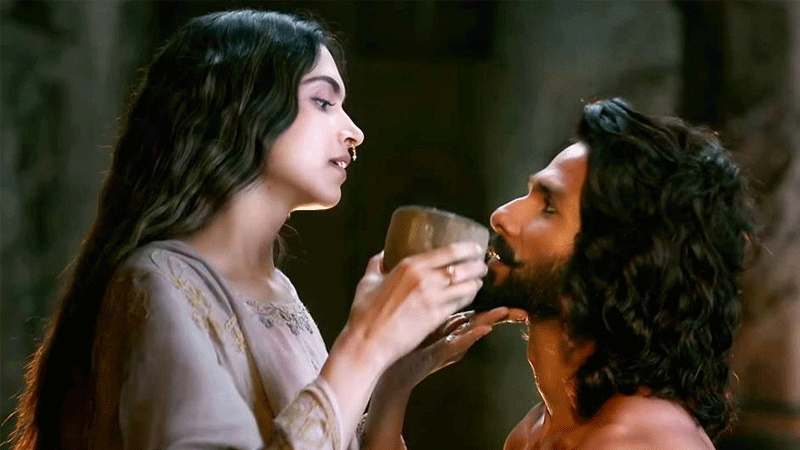 The 'Padmavat' is a Sufi work of fiction, not of history.