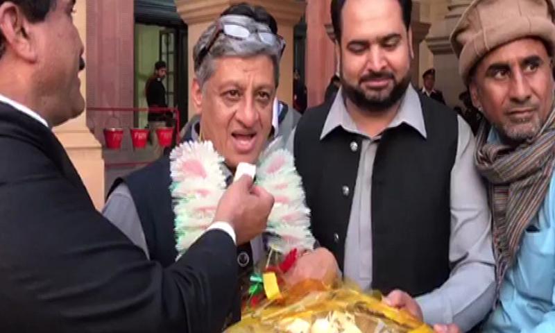 N doesn't believe in politics of blame game: Nawaz Sharif