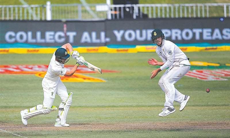 South Africa vs Australia, 1st Test, Durban