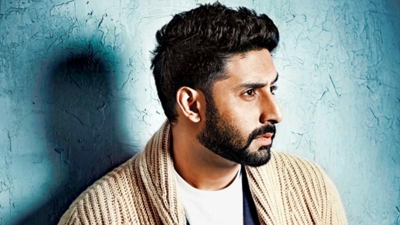 Abhishek Bachchan Starts Shooting For Manmarziyan After A Two Year Hiatus Film Tv Images