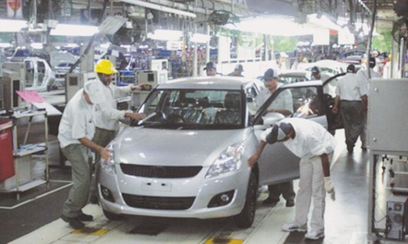 Auto assembly is set to receive up to $800m in foreign investment. But prospective investors are frustrated at the pace at which the Sindh government is moving, and are thinking of shifting their plants to sites in Punjab instead.