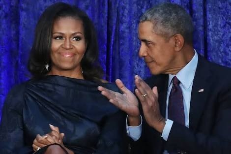 Netflix in Advanced Negotiations with The Obamas for High-Profile, Inspirational Content