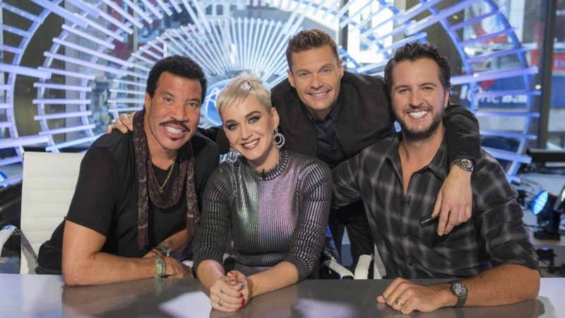 Does America need the American Idol reboot right now?