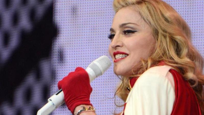 Madonna to direct third film