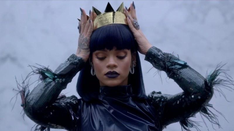Rihanna blasts Snapchat over promoting domestic violence