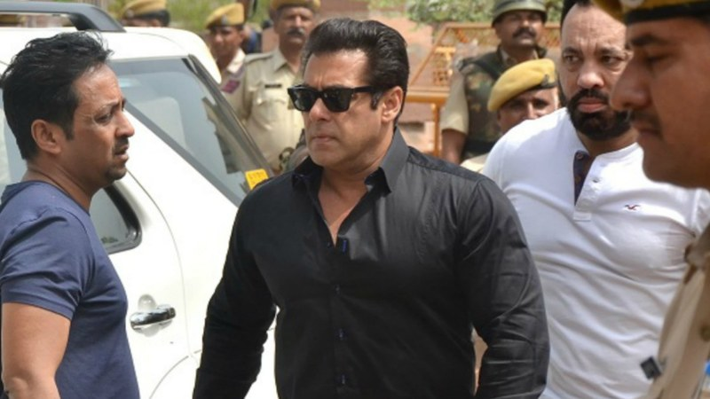 Salman Khan to walk out of jail after 5 pm today