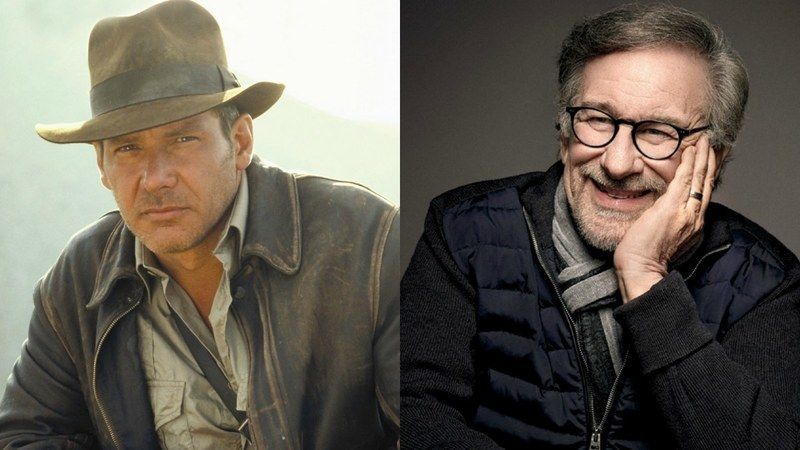 Next Indiana Jones May Be A Woman, According To Steven Spielberg!