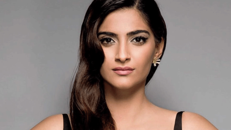 Sonam said that when she recognised herself as a feminist and called herself one, her team questioned her.
