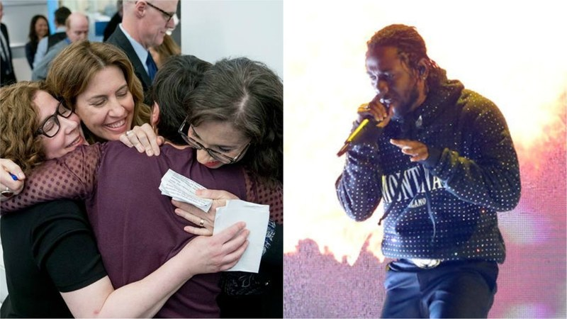 2018 pulitzer prizes for letters drama and music