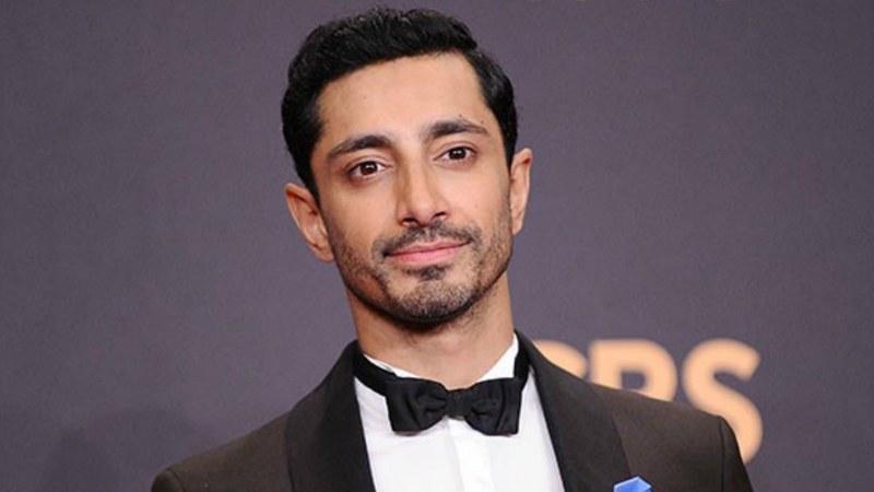 Riz Ahmed announces nine-part TV series with BBC