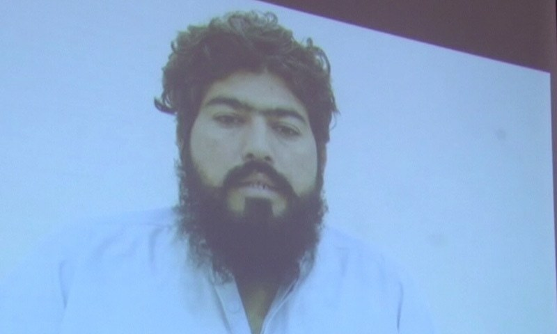 Abdur Raheem Mohammad, a lead commander of Lashkar-e-Jhangvi (LeJ), was arrested during an operation conducted by the CTD. —DawnNews