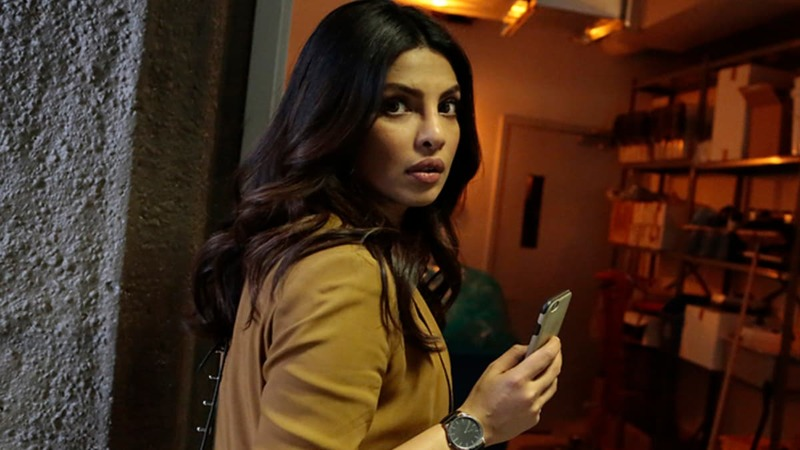 Sadly, the political thriller featuring the fierce Agent Alex Parrish will not be returning for a fourth season