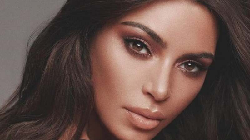 Kim Kardashian West branded 'toxic influence' for diet lollipop picture