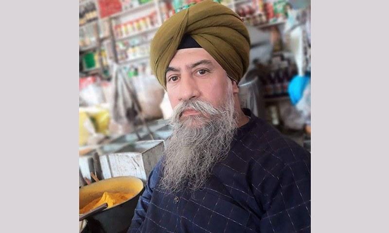 Charnjeet Singh — DawnNewsTV