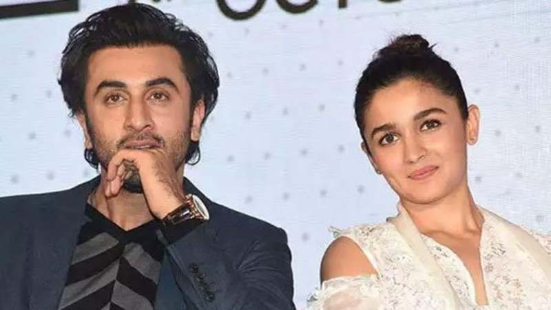 The duo will be appearing together in Brahmastra, out August 15, 2019.