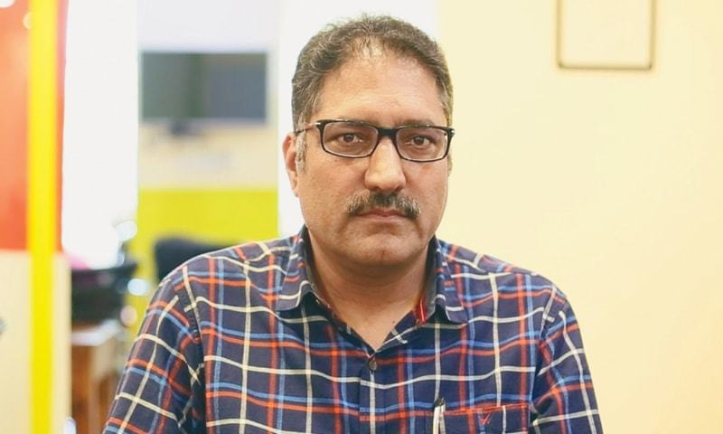 Shujaat Bukhari Murder: Mehbooba Breaks Down, Omar Shares Last Chat
