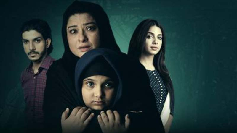 Meri Guriya's first episode begins with the gruesome discovery of a young girl's body, abandoned on the side of a road.