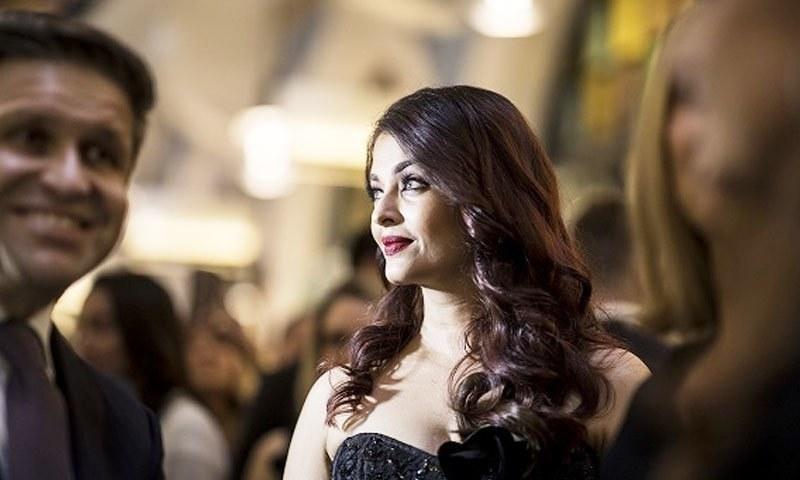 اداکارہ نے طویل عرصے بعد رقص کیا—فائل فوٹو: انڈیا لنک