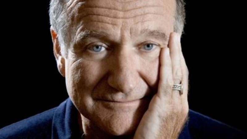 'Robin Williams: Come Inside My Mind' uses a wealth of archival footage to put viewers inside his thought process