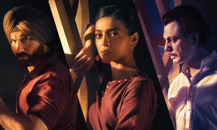 The eight-part series is an uncompromising and unconditional love letter to Mumbai and her people