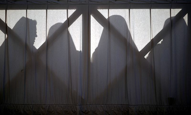 In this file photo, nuns are silhouetted in St. Peter's Square at the Vatican. — AP