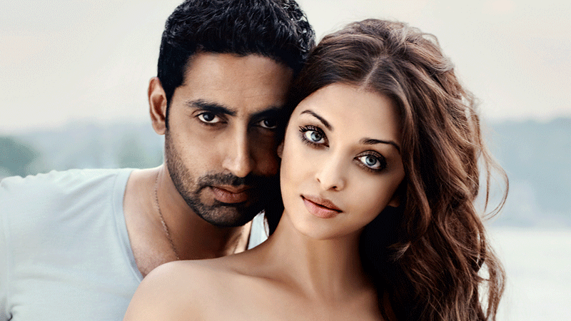 The couple was offered the project a year and a half ago but Abhishek was caught up with his other film at the time.