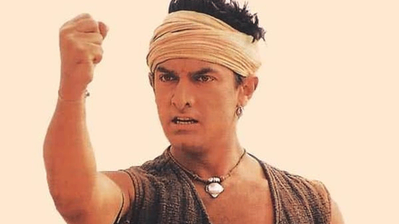 Aamir Khan First Rejected Lagaan Because It Was Bizarre Film